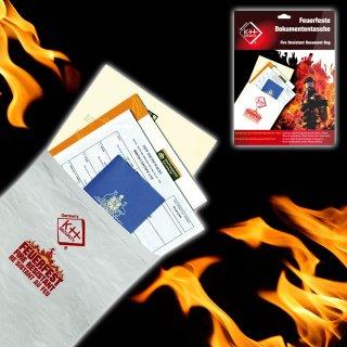 "Feuerfeste Dokumententasche ""Standard"""
