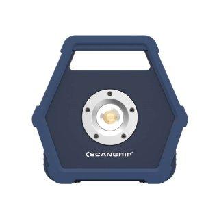 Scangrip LED Arbeitsleuchte MiniMax mit Powerbank
